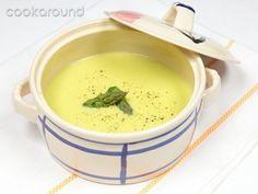 Crema di asparagi: Ricette Cucina Vegetariana | Cookaround