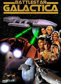 Battlestar Galactica 78