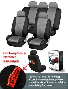 FH-FB060115 Trendy Elegance 3D Mesh Car Seat Covers, Airbag compatible and Split Bench, Gray / Black color FH Group,http://www.amazon.com/dp/B001TYJOG2/ref=cm_sw_r_pi_dp_9LrEtb1SB3XF3A55