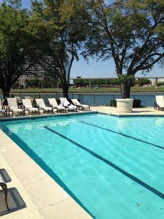 Omni Mandalay Hotel at Las Colinas in Irving, TX
