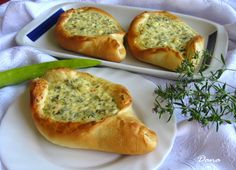 Danina kuhinja: Pide sa sirom