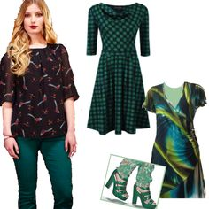 finding balance with the Pantone colour of the year - emerald