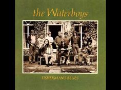 The Waterboys - World Party (High Quality)