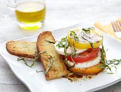Fresh Salad Recipes | Home Made Simple