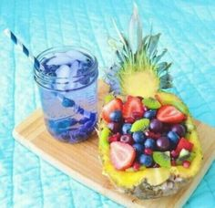 Image via We Heart It #food #refreshing #summer