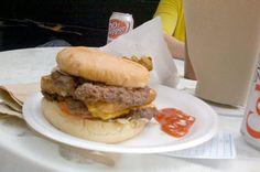 The 101 Best Burgers in America