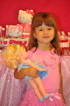 Anna Carolina'sBirthday | CatchMyParty.com