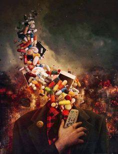 medicamentos mundo feliz