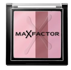 Max Factor Max Effect Trio Eyeshadow 05 Sweet Pink: Amazon.de: Parfümerie & Kosmetik