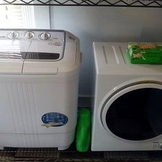 Walmart Portable Washer and Dryer   Haier Compact Washer and Dryer ...