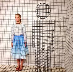 GRID mAniA!!!! #DesignMiami #DesignMiamiGrid MONDOBLOGO