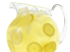 Perfect Lemonade from FoodNetwork.com