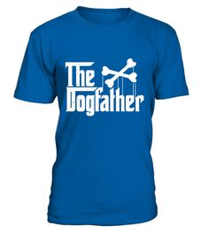 "# The Dogfather | Dog Lover T-Shirt | Father's Day Gift Idea .  Special Offer, not available in shops      Comes in a variety of styles and colours      Buy yours now before it is too late!      Secured payment via Visa / Mastercard / Amex / PayPal      How to place an order            Choose the model from the drop-down menu      Click on ""Buy it now""      Choose the size and the quantity      Add your delivery address and bank details      And that's it!      Tags: dogfather, he dogfather…"