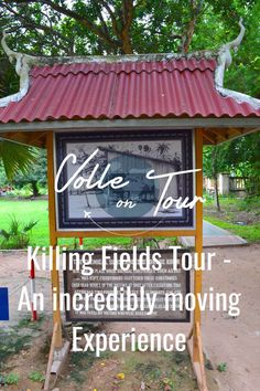 Wave hello to this awesome post! 👋 Killing Fields Tour – An incredibly moving Experience https://volleontour.com/2017/08/30/killing-fields-tour-an-incredibly-moving-experience/?utm_campaign=crowdfire&utm_content=crowdfire&utm_medium=social&utm_source=pinterest  #travel #photography #traveling #travelling #travelphotography #traveler #travelingram #traveller #travelblogger #traveltheworld #travelblog #travels #traveldiaries #travellife #travelphoto #traveladdict #travelbug #photographylovers…