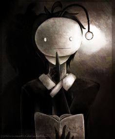 Cryaotic by OblivionHeart13.deviantart.com on @deviantART