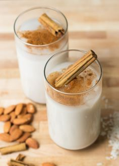 How to Make Authentic, Mexican Horchata | Blog | NoshOn.It
