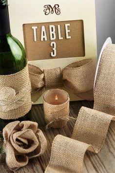 Burlap Fabric, Jute, and Linen