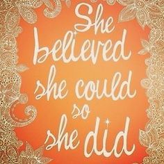 yes she did <3