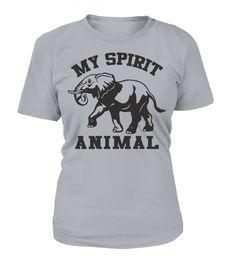 My Spirit Animal  #gift #idea #shirt #image #animal #pet #dog #bestgift #cat #bichon #coffemugs