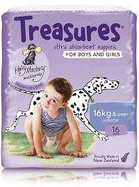 products - Treasures