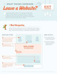 8 Deadly Sins of Site Design [Infographic] – ReadWrite Design Web, Simple Web Design, Blog Design, Online Marketing, Digital Marketing, How To Start A Blog, How To Make, About Me Blog, Social Media