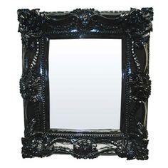 Knight Wall Mirror