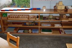 The Montessori Prepared Environment 026 | by sew liberated