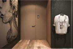 title Hotel Corridor, Armoire, Interior Design, Studio, Architecture, Mini, Frame, Furniture, Interiors