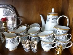 Noritake Dishes - Not available anymore
