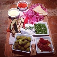 Kember & Jones | Deli – Café – Kitchenware and Cookbook store in Glasgow