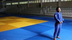 Portrait - Une judokate malgache s'entraîne à La Réunion avant de s'envoler pour les Jeux Olympiques de Rio