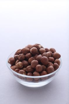 NUTS & SEEDS FOR DIABETES - Why are they so great and what more benefits do they have for Diabetics & in general?