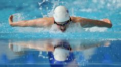 Day one brings Scotland's first gold medal in Glasgow 2014 thanks to Hannah Miley in the women's 400m individual medley at Tollcross International Swimming Centre.