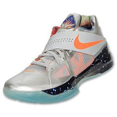 Nike Zoom KDIV All Star Men's Basketball Shoes...YESS!!!