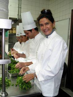 Patricia Quintana