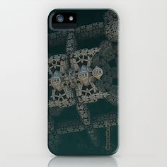 sideral.o1 iPhone & iPod Case by disposable.ninja - $35.00