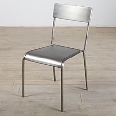 High Quality Our Aluminum Chairs From Cu0026B Turned Out To Be Awful Quality, So Iu0027m  Returning Them. In LOVE With These, But Need To Save My Pennies... |  Pinterest | Brushed ...