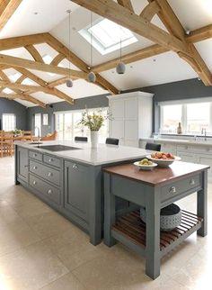 Gorgeous 69 Affordable Cottage Kitchen Design Ideas https://decorisart.com/38/69-affordable-cottage-kitchen-design-ideas/