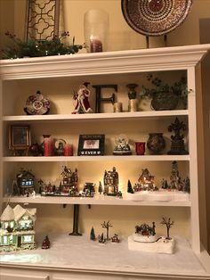 Christmas 2017, Floating Shelves, Home Decor, Homemade Home Decor, Wall Mounted Shelves, Wall Shelves, Decoration Home, Interior Decorating