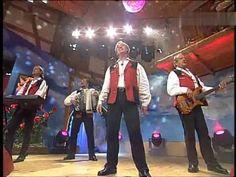 Alpentrio Tirol - Ich hab noch nie Tirol geseh'n 2005 - YouTube Youtube, Concert, Alps, Youtubers, Youtube Movies