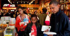 10 Books on Barack Obama's Reading Shelf