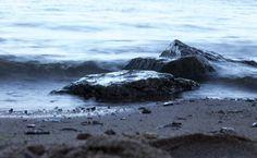 water by Dennis Murto