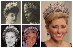 The fabulous Greek tiara