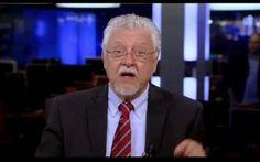Galdino Saquarema 1ª Página: Fernando Mitre diz q Dilma tem q aplicar medidas impopulares...