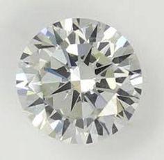 NATURAL LOOSE 0.31 CTS SI CLARITY SINGLE CERTIFIED ROUND SOLITAIRE DIAMOND #Aartidiamonds