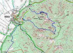 blat.dolina Map, Location Map, Maps