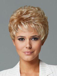 Luxe Beauty Supply - Eva Gabor Synthetic Hair Wig - Instinct, $118.00 (http://www.lhboutique.com/eva-gabor-synthetic-hair-wig-instinct/)