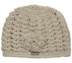 Cute little girls hat! - Krochet Kids Int'l: Buy a hat. Change a life.