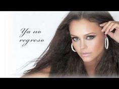 "Shaila Dúrcal - ""El Día Que Me Fui"" Official Lyric Video"