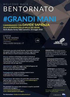 Bentornato Grandii Mani a Darfo Boario Terme http://www.panesalamina.com/2016/47640-bentornato-grandi-mani-a-darfo-boario-terme.html